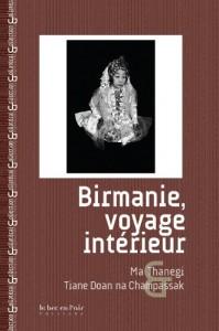 Birmanie,voyage intérieur