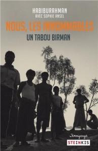 Un tabou birman
