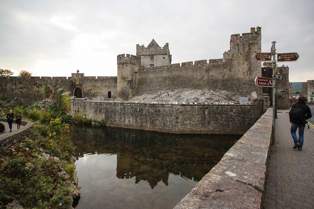 Irlande-CahirCastle-1