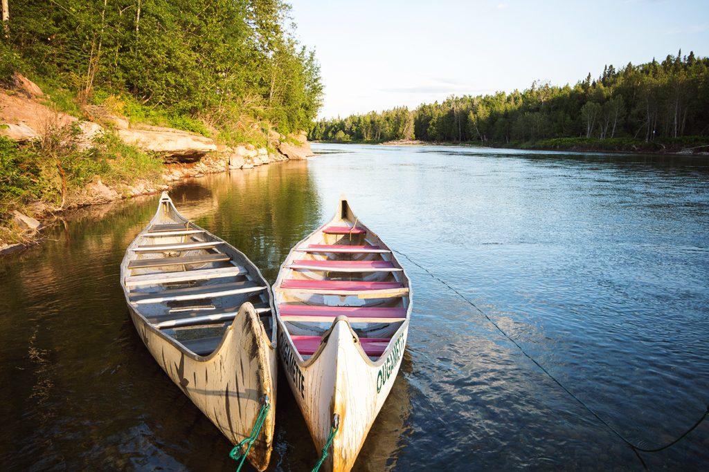 Canada-Bonaventure-Riviere-Sunseta