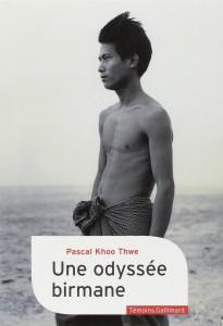 Une odyssée birmane