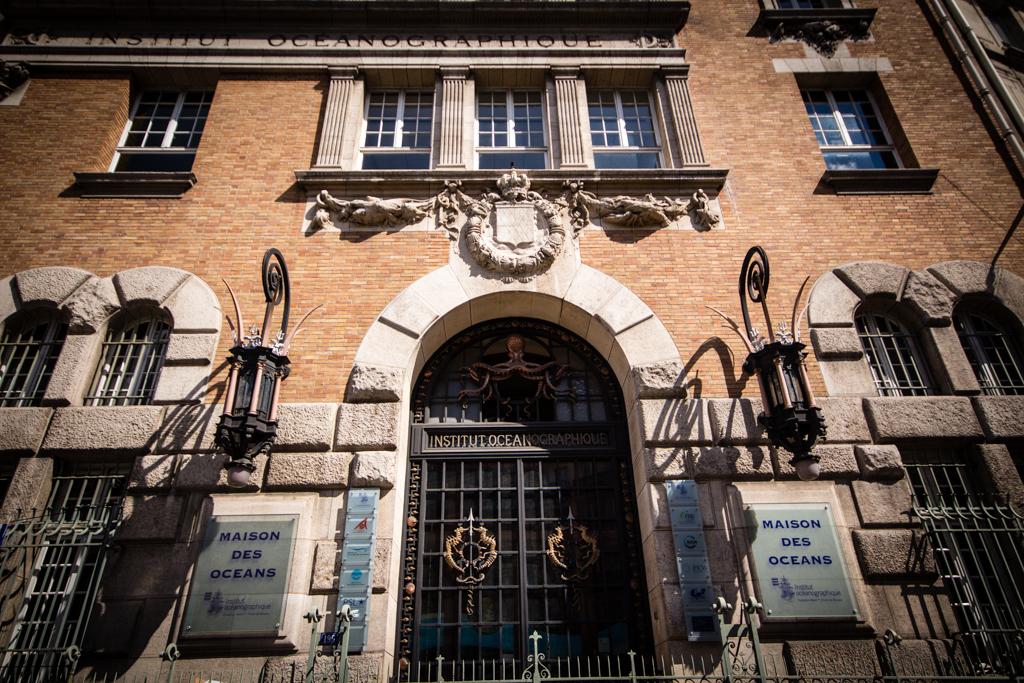Balade De L Aventure En Plein Paris Stories Of Inspiration